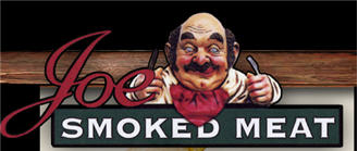 joe smoked meat-