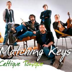 matching keys-