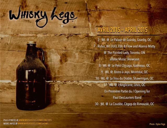 whisky legs avril 2015