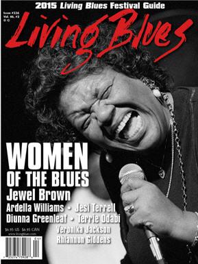 2015 living blues