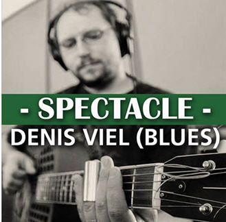 denis viel blues