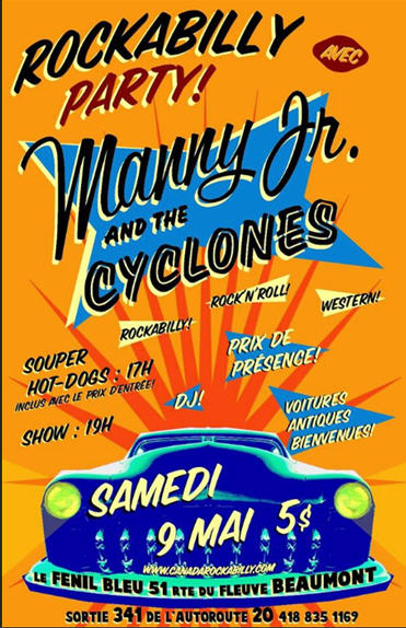 mannt jr cyclones 9 mai