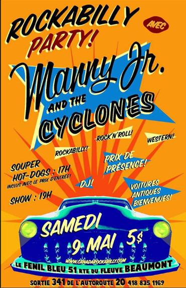 mannt jr cyclones 9 mai
