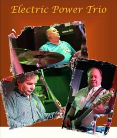 electric power trio