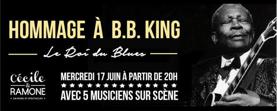 hommage bb king