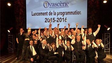 ovascène 2015-2016