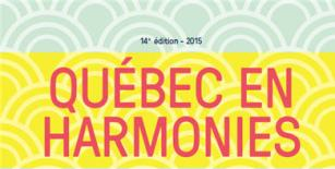 festival quebec en harmonie-