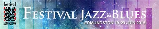 jazz et blues edmundstn