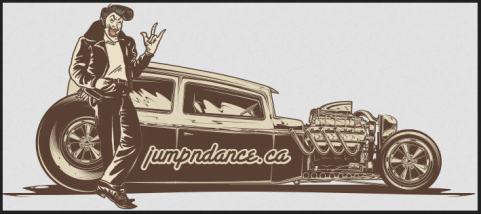 jump dance