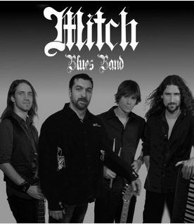 mitch blues band-