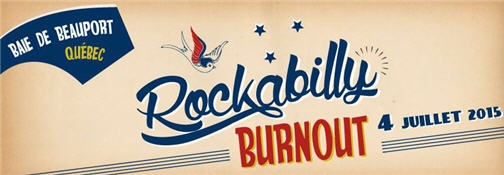 rockabilly burnout--
