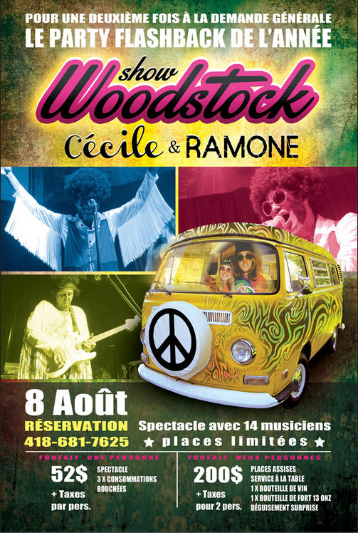woodstock c&r