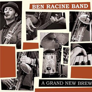 a grand new brew