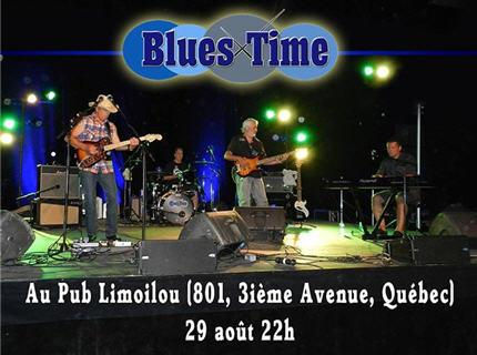 bluestime pub