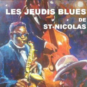 jeudi blues