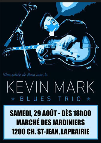 kevin mark blues trio-