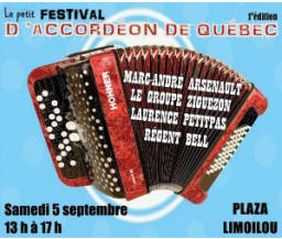 petit festival d'accordéon