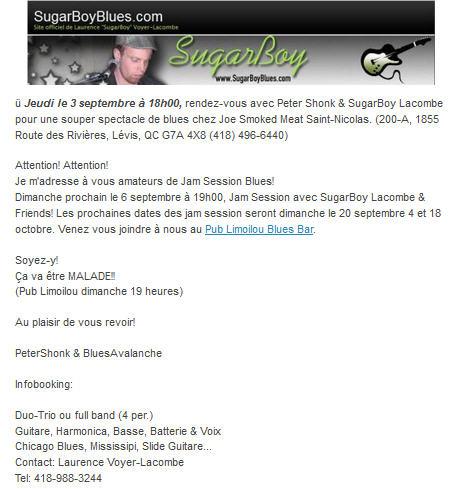 sugarboy 3 sept