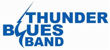 thunder blues band