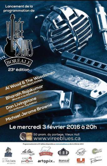 virée blues 2016