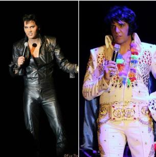 convention elvis