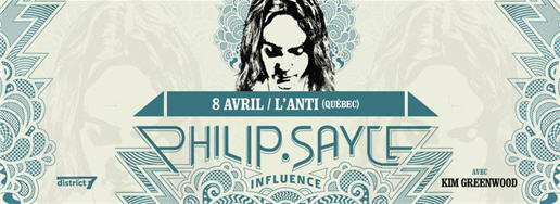 philip sayce l'anti bar