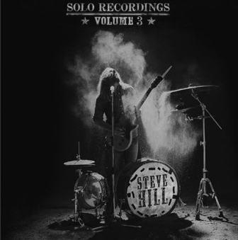 solo recording volume 3