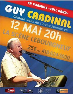 guy cardinal