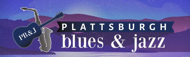 plattsburgh blues and jazz