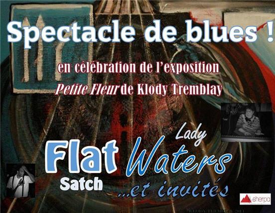 flat waters