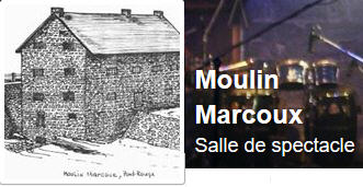 moulin marcoux-