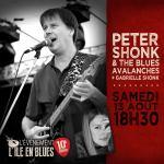 peter shonk