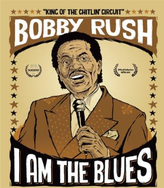 bobby rush I am the blues