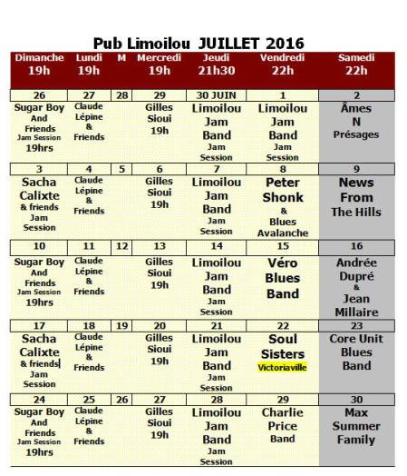 pub limoilou juiller 2016