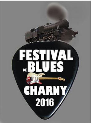 festival de blues de charny 2016