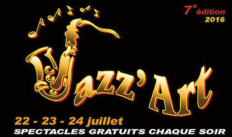 jazz'art