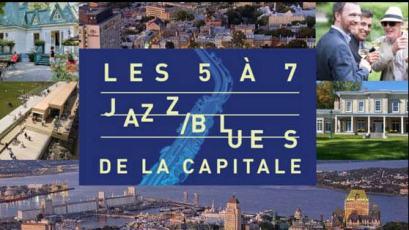 jazz blues de la capitale