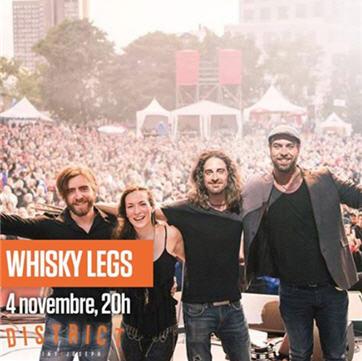 whisky-legs