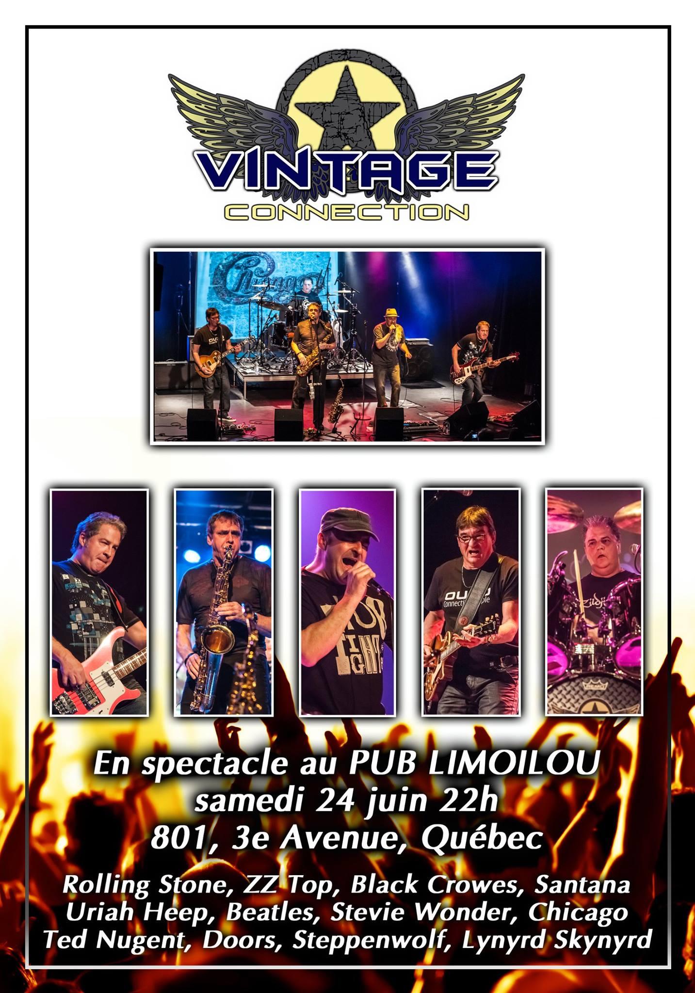 Vintage Connection 111